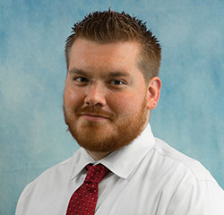 Sales Manager Jacob Mcneely in Management at Universal Nissan