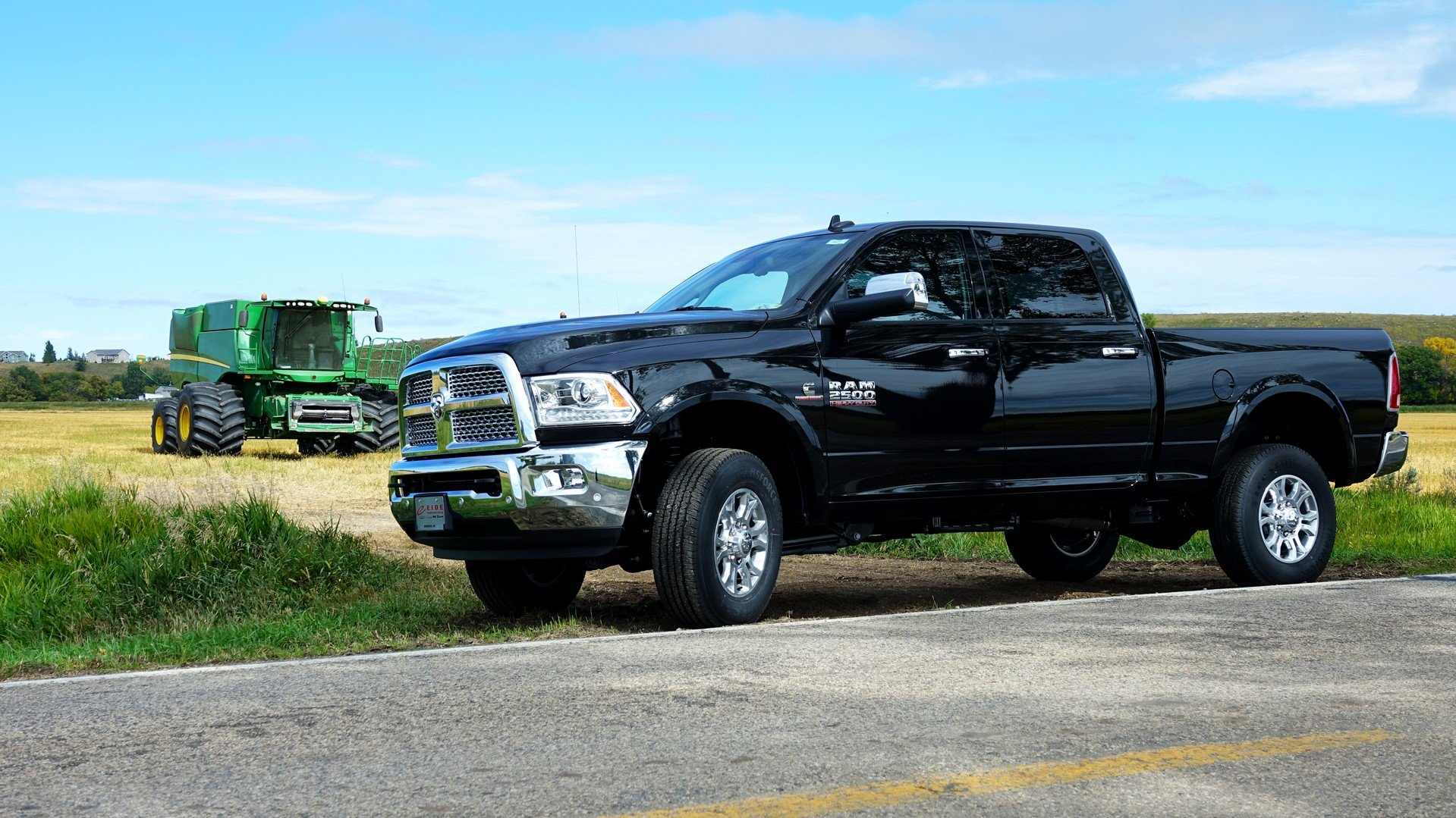 RAM 2500 in Pine City