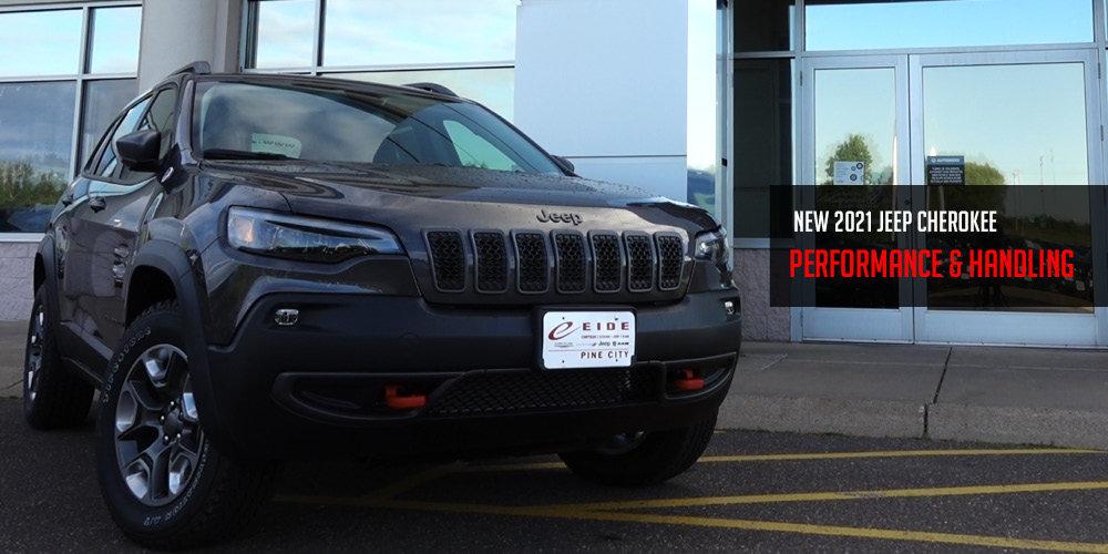 Jeep Cherokee Pine City MN