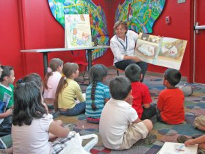 5 Events Going on at Your Local Library