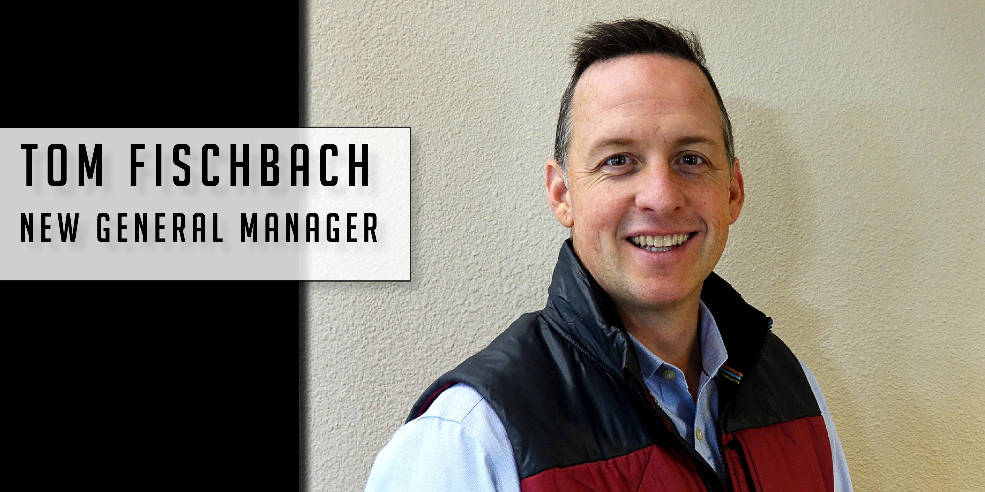 Tom Fischbach