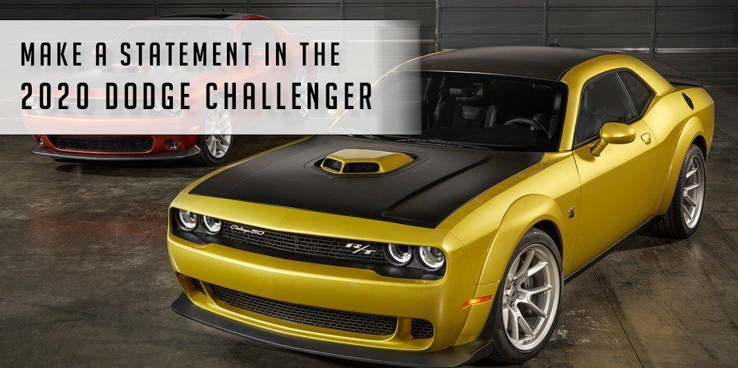 Dodge Challenger Pine City