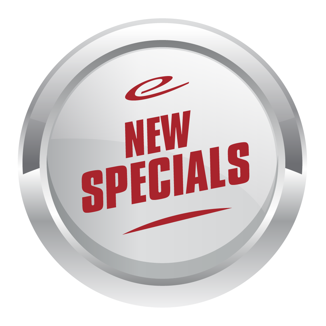 View our New Ford Specials