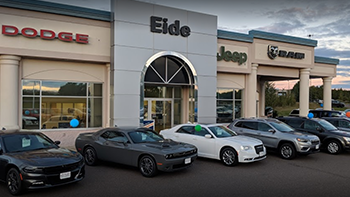 Chrysler Dealership Mn >> Contact Eide Cdjr Pine City In Pine City Mn Today Your