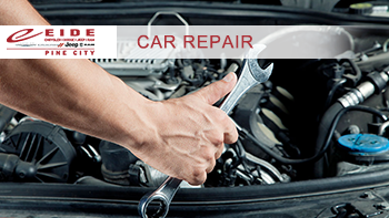 Eide CDJR Pine City Car Repair