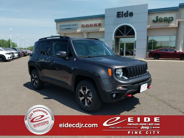 63c396c1a9a Jeep Renegade Lease & Finance Specials In Pine City MN