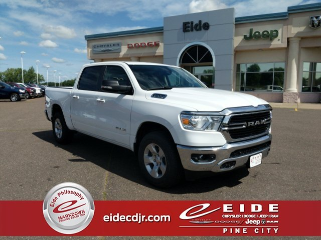 Lease this 2020, White, Ram, 1500, Big Horn/Lone Star