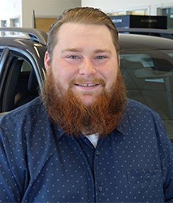 Sales Consultant Rick Lee in Sales at Eide CDJR Pine City