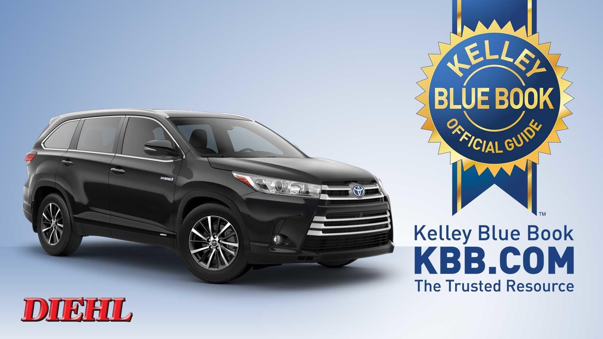 Kelley Blue Book Jeep >> Kelley Blue Book Awards 2019 Diehl Automotive Blog