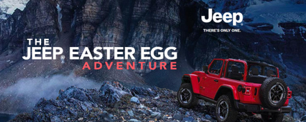 jeep easter egg contest win a jeep diehl automotive free jeep adventure suv butler pa home of the jeep wrangler compass renegade cherokee
