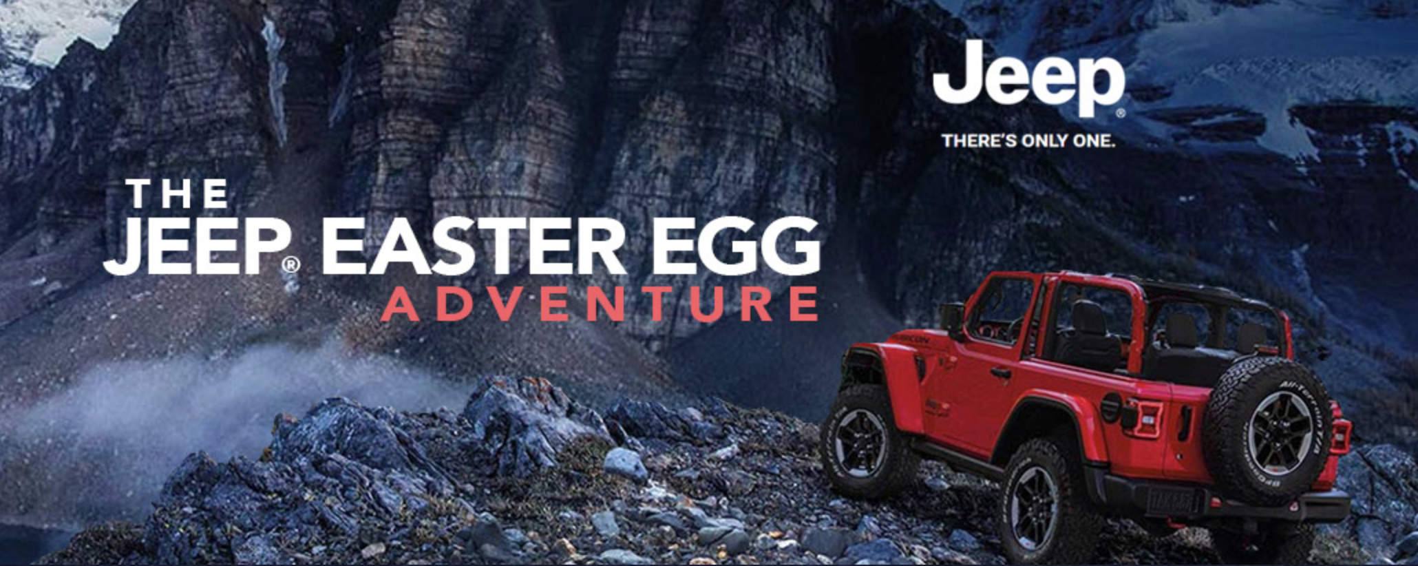 Jeep Easter Egg Adventure Home Of The Jeep Diehl Automotive Blog