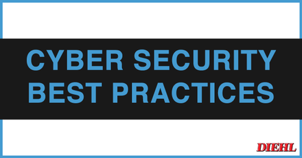 cyber security best practices diehl automotive group new vehicle collision center service parts chrysler dodge jeep ram mitsubishi volkswagen toyota
