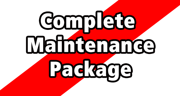 Complete Maintenance Package