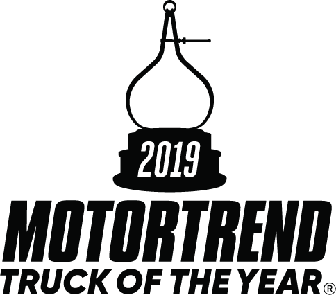2019 RAM 1500 MotorTrend 2019 Truck of the Year Diehl Automotive Group