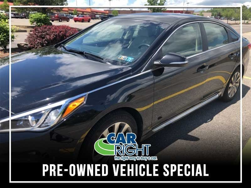 Special offer on 0   PRE-OWNED 2015 SONATA SPORT