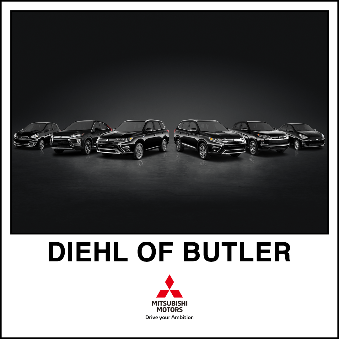 diehl mitsubishi butler pa dealership