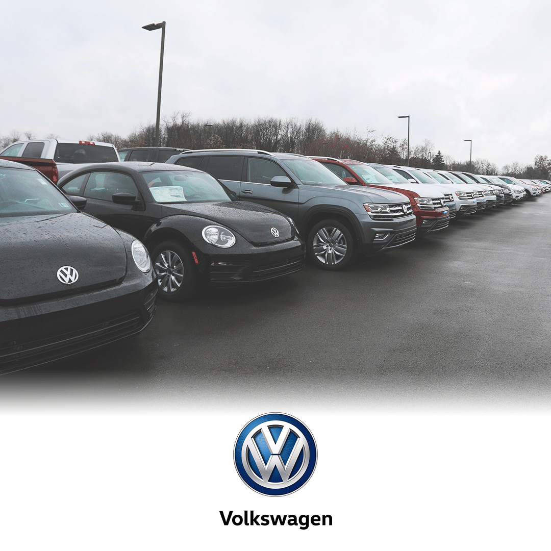 Diehl Volkswagen of Butler inventory lot photo diehl automotive group cadillac chevrolet buick chrysler dodge jeep ram map directions
