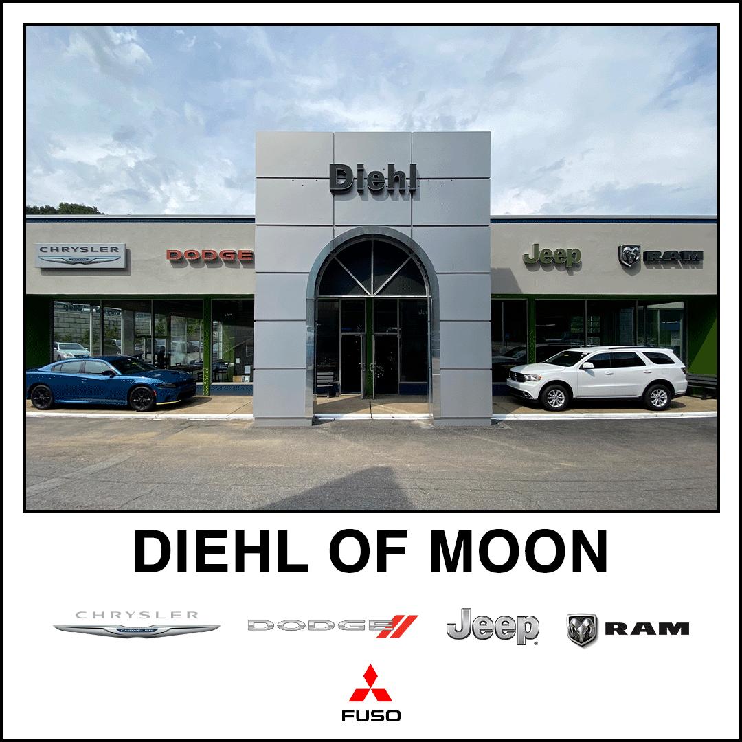 diehl chrysler dodge jeep ram of moon township pa pittsurgh dealership