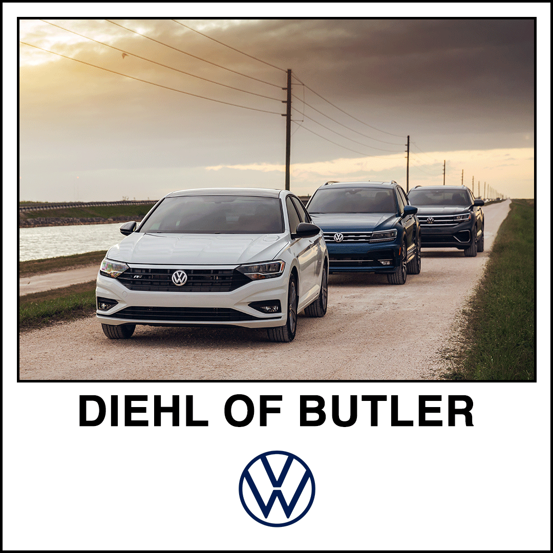 diehl volkswagen butler pa dealership