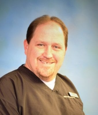 Service Director Robert Stiehler in Service at Diehl Automotive