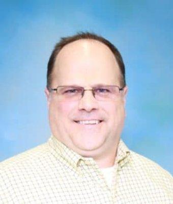 Sales Manager David Deliere in Diehl CDJR of Grove City at Diehl Automotive