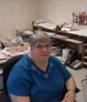 Warranty Refunds Carol Duncil in Accounting at Diehl Automotive
