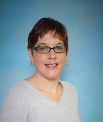 Receivables Gina Hackwelder in Administration at Diehl Automotive