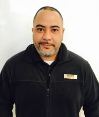 Sales Consultant Jay Mosby in Sales at Diehl Automotive