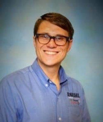 Sales Manager / Finance Manager Brandon Barbarow in Diehl of Robinson : Sales Team at Diehl Automotive