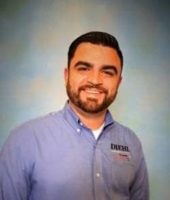 Sales and Lease Consultant Michael Master in Diehl of Robinson : Sales Team at Diehl Automotive