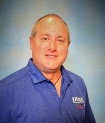 Business Manager Rick Luzell in Diehl of Robinson : Commercial Sales Team at Diehl Automotive
