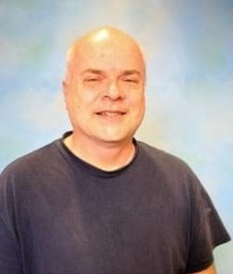 Parts Advisor John Milanak in Diehl of Robinson : Parts Team at Diehl Automotive