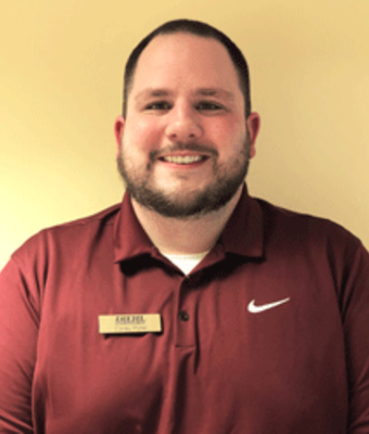 Sales Manager Corey Pytel in Diehl of Butler : Sales Team at Diehl Automotive