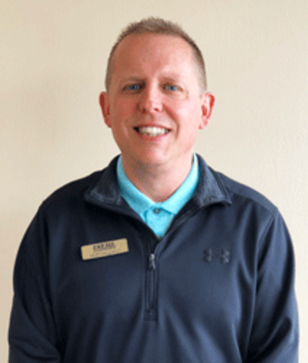 Sales and Lease Consultant Matt Ferguson in Diehl Volkswagen of Butler : Sales Team at Diehl Automotive