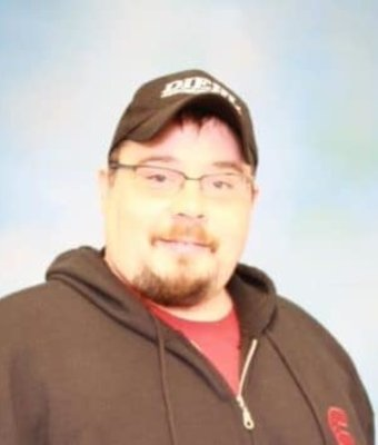 Counterperson Dewayne Redinger in Diehl of Grove City : Service Team at Diehl Automotive