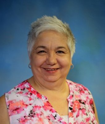 Clerical Toni Claypoole in Administration at Diehl Automotive