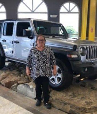Office Laurie Miller in Diehl of Salem : Office Team at Diehl Automotive