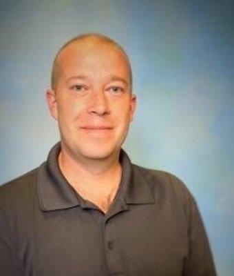 Parts Consultant Matthew Wicks in Diehl of Robinson : Parts Team at Diehl Automotive