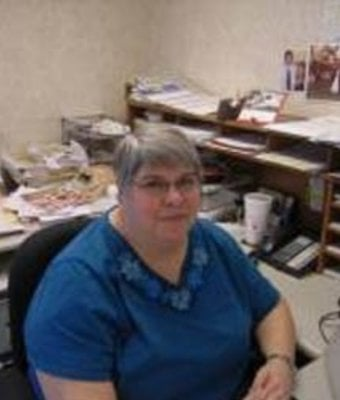 Warranty Refunds Carol Duncil in Diehl of Butler : Office Team at Diehl Automotive