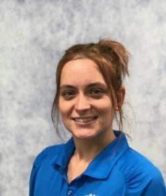 Service Advisor Amy Brosovic in CarRight Auto at Diehl Automotive
