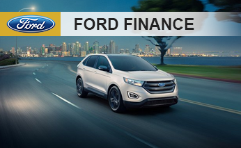 Ford financing options from Pugmire Ford