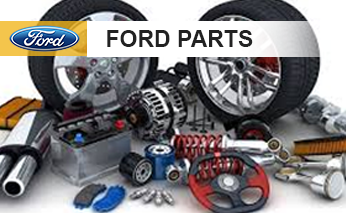 Some of the OEM Ford parts we have for sale at Pugmire Ford