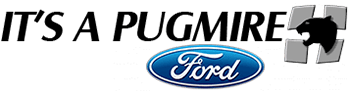Pugmire Ford Logo Main
