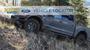 Bondy's Ford Lincoln Vehicle Locator