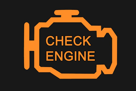 Coupon for Check Engine Diagnostic