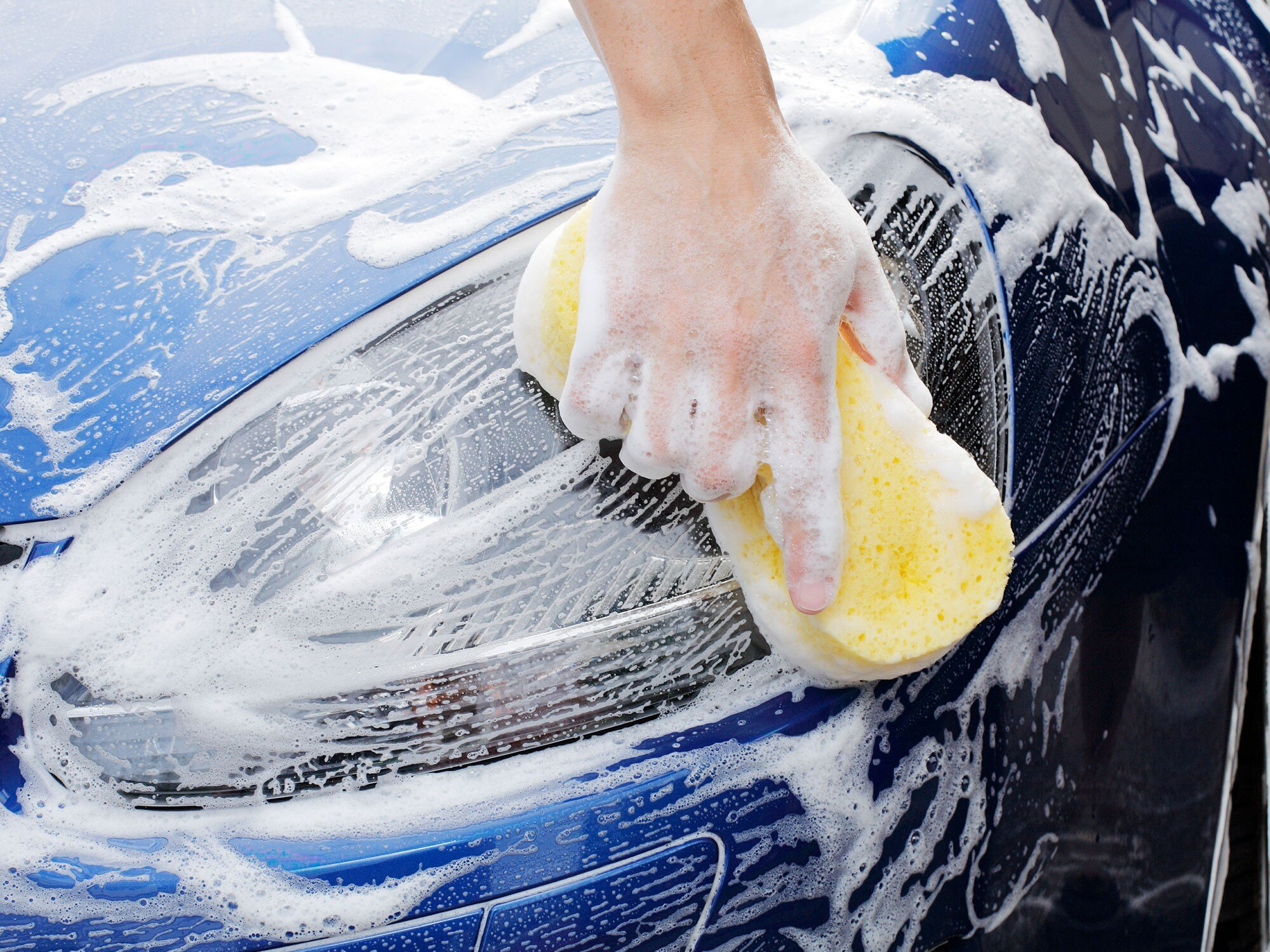 Coupon for Complete Vehicle Detail Dirty car? Get your vehicle sparkling like new