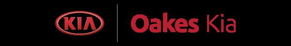 oakes kia logo