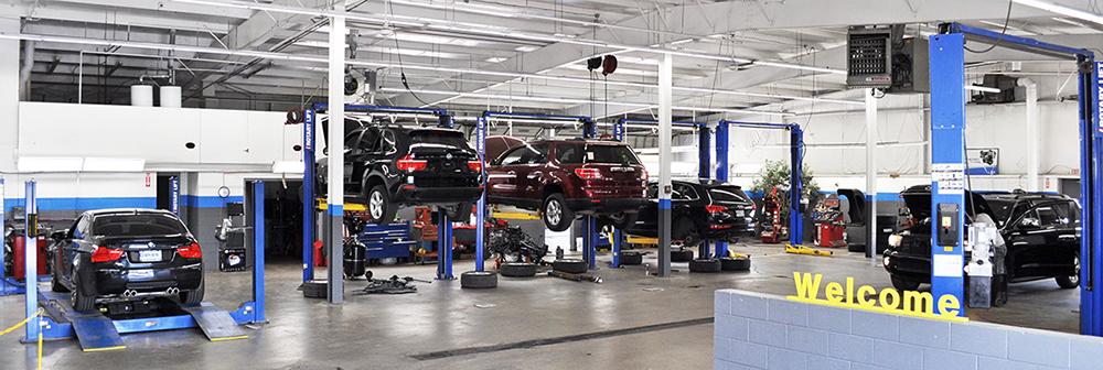 Automotive Repair Shops >> Affordable Auto Repair Shop In Kansas City Kc Auto Repair