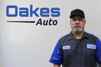 Reconditioning Francisco  in Oakes Mitsubishi Team at Oakes Auto