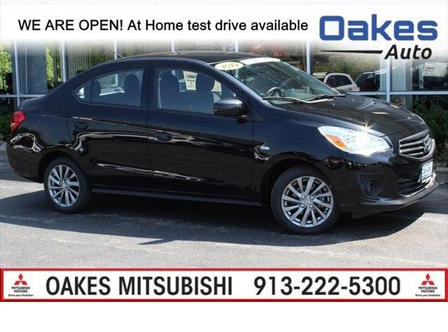 Special offer on 0 Mitsubishi  2019 Mitsubishi Mirage G4 ES
